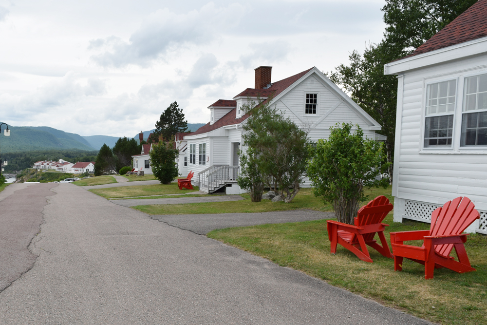 Accommodations Keltic Lodge At The Highlands